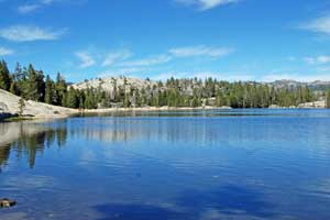 Spicer meadow reservoir for Union valley reservoir fishing