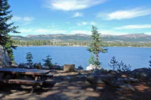 Google images for Union valley reservoir fishing